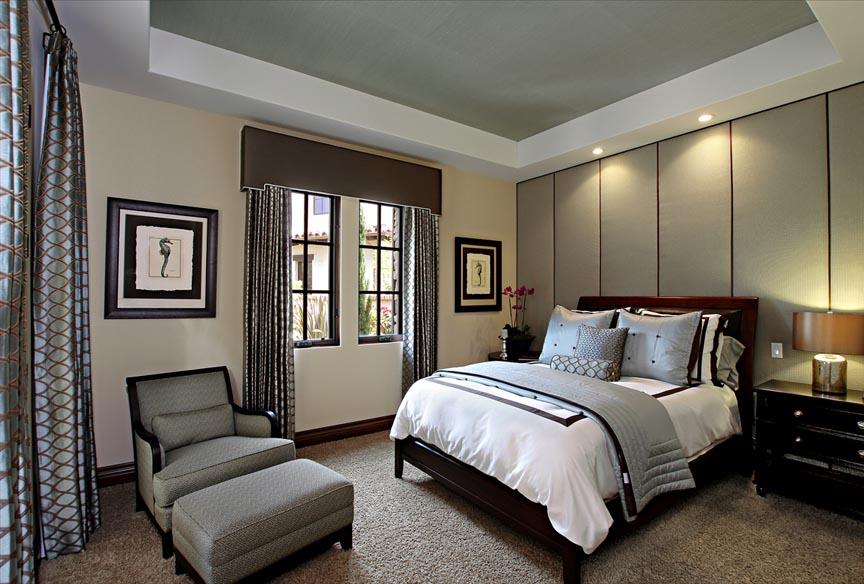 Phillip jeffries judy 39 s custom workroom for Pictures of beautiful guest bedrooms