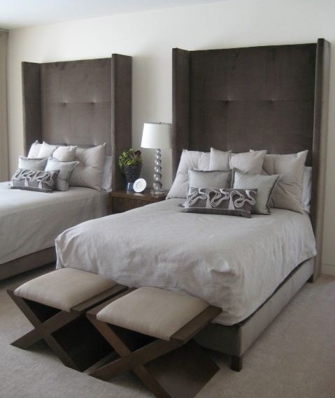 Headboards: Imagine The Possibilities!