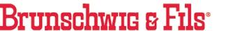 Brunschwig & Fils logo-red