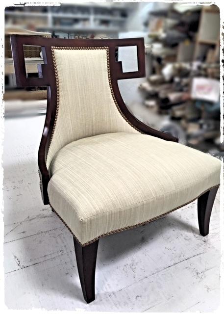 Custom Upholstrey